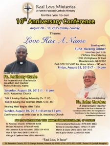 2015 RLM Conference