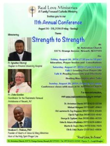 2016 RLM Conference